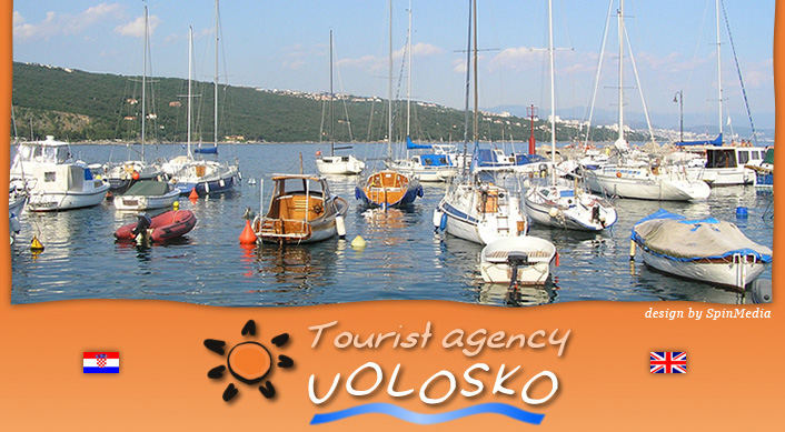 Opatija Apartments - Tourist agency Volosko - Croatia - Private accommodation